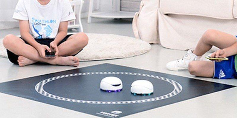 Vortex – Robotic Toy Re-invented