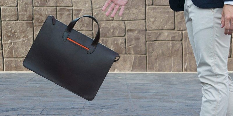 Vallance Briefcase
