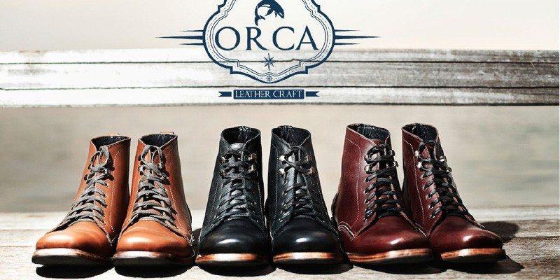 ORCA Leathercraft