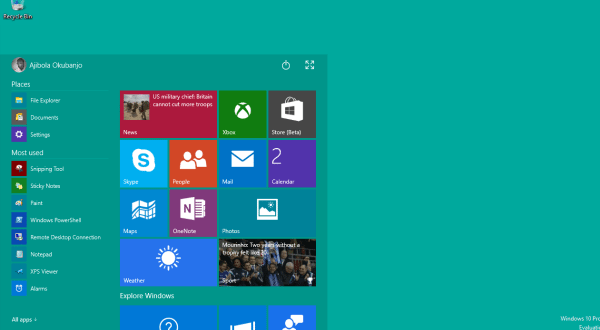 What You Should Know About Wi-Fi Sense on Windows 10
