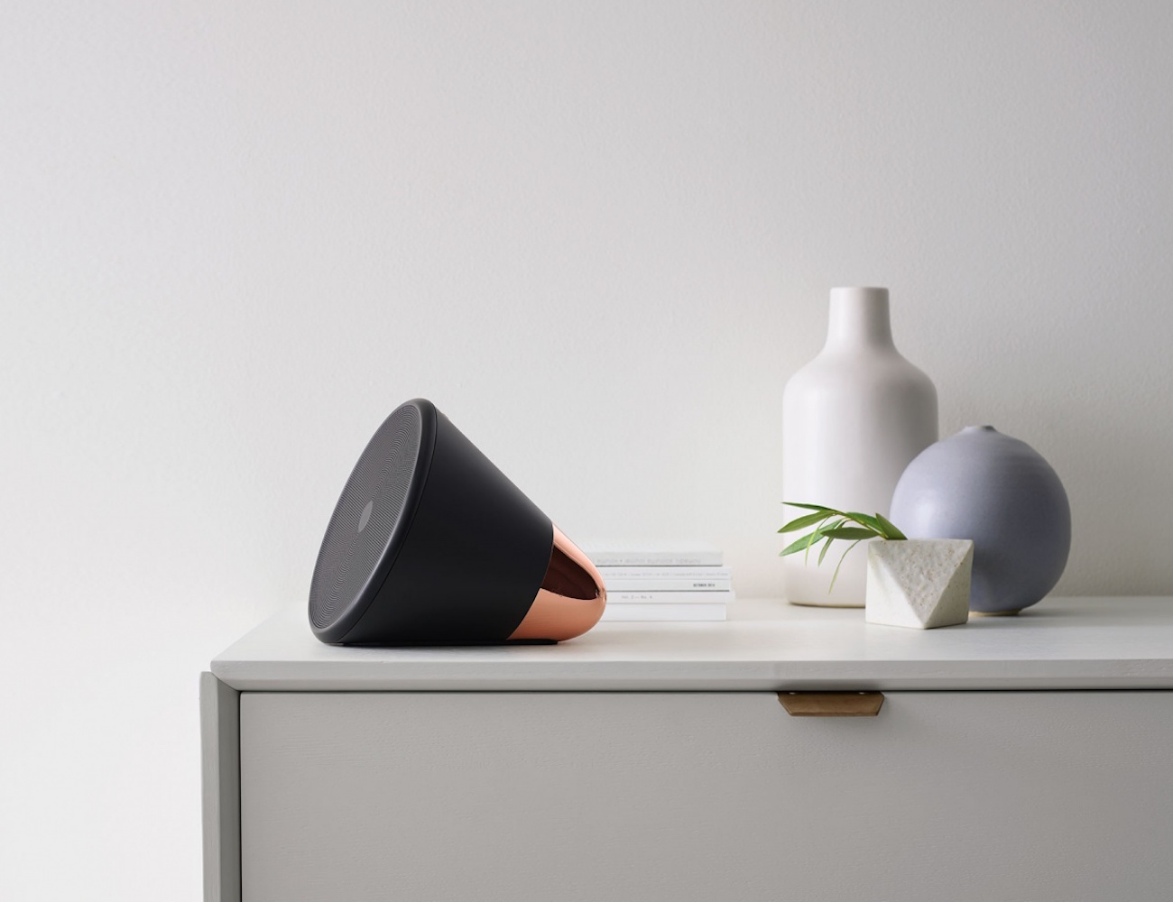 Aether Cone – The Thinking Music Player