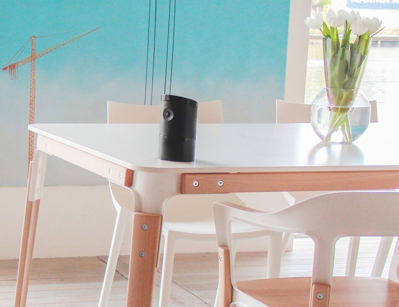 Angee – The First Truly Autonomous Home Security System