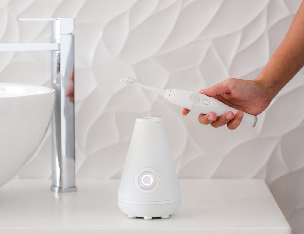 Aura+Clean+Ultrasonic+Toothbrush+System+from+Tao+Clean