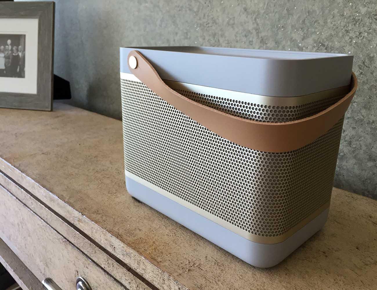 BeoPlay Beolit 15 Portable Speaker