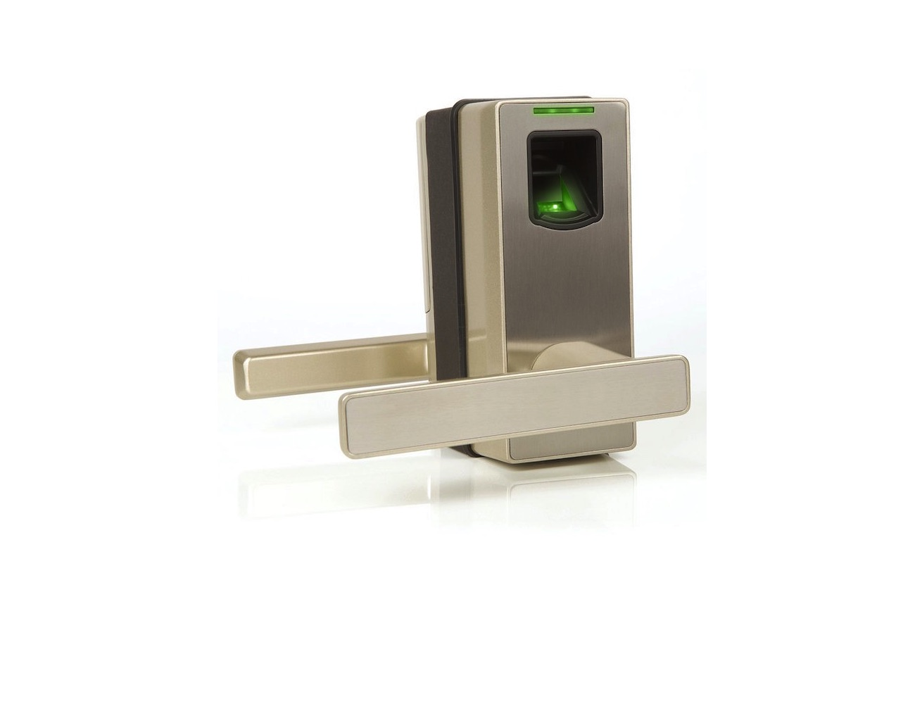 Biometric Fingerprint Lock By Uguardian Gadget Flow