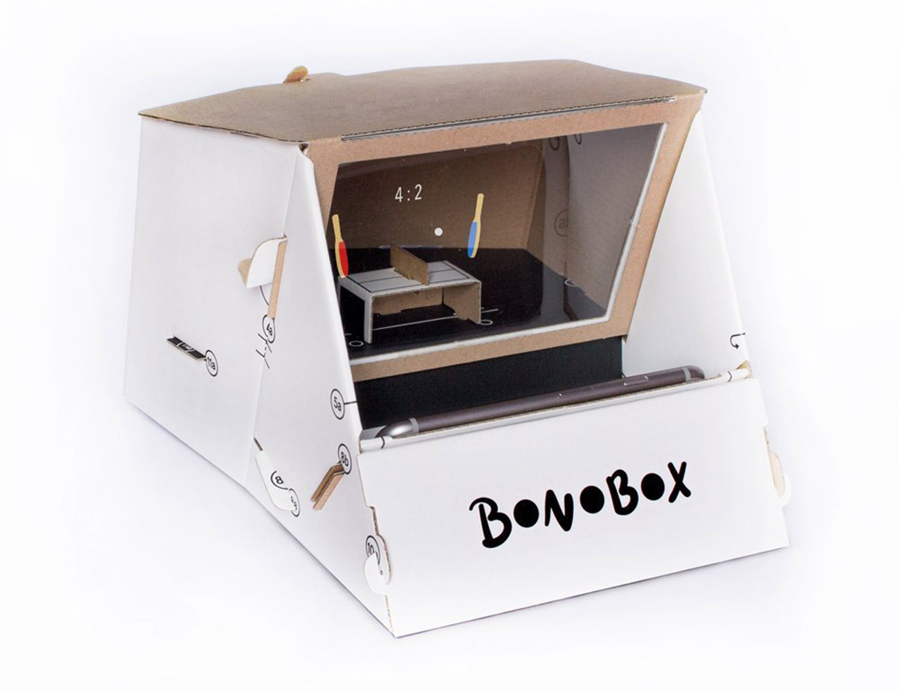 Bonobox+%E2%80%93+3D+Holograms+With+Your+IPhone