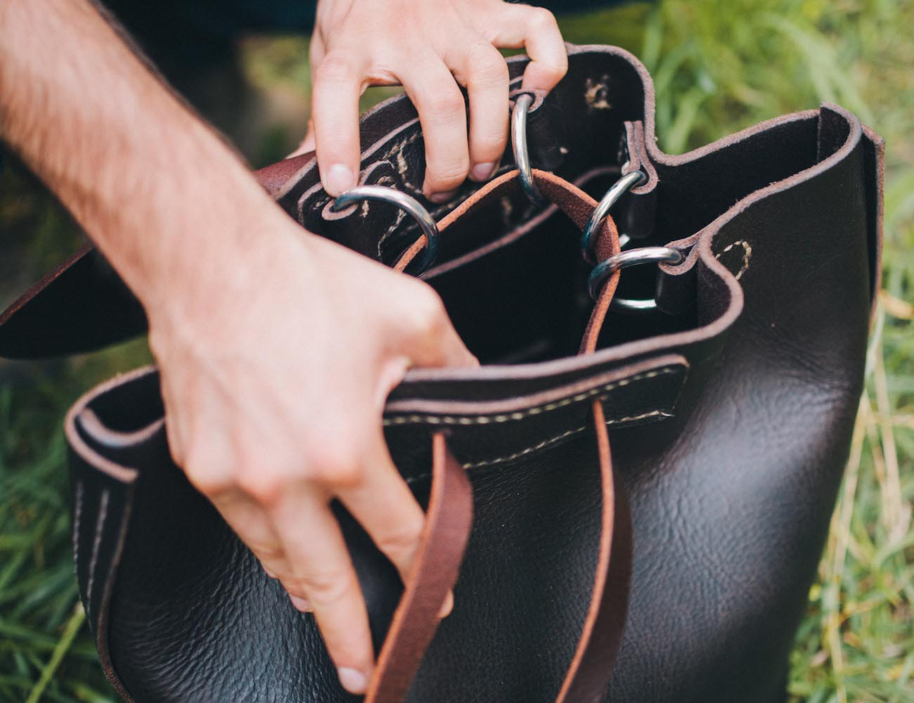 Boondocks – Functional, Durable Handmade Leather