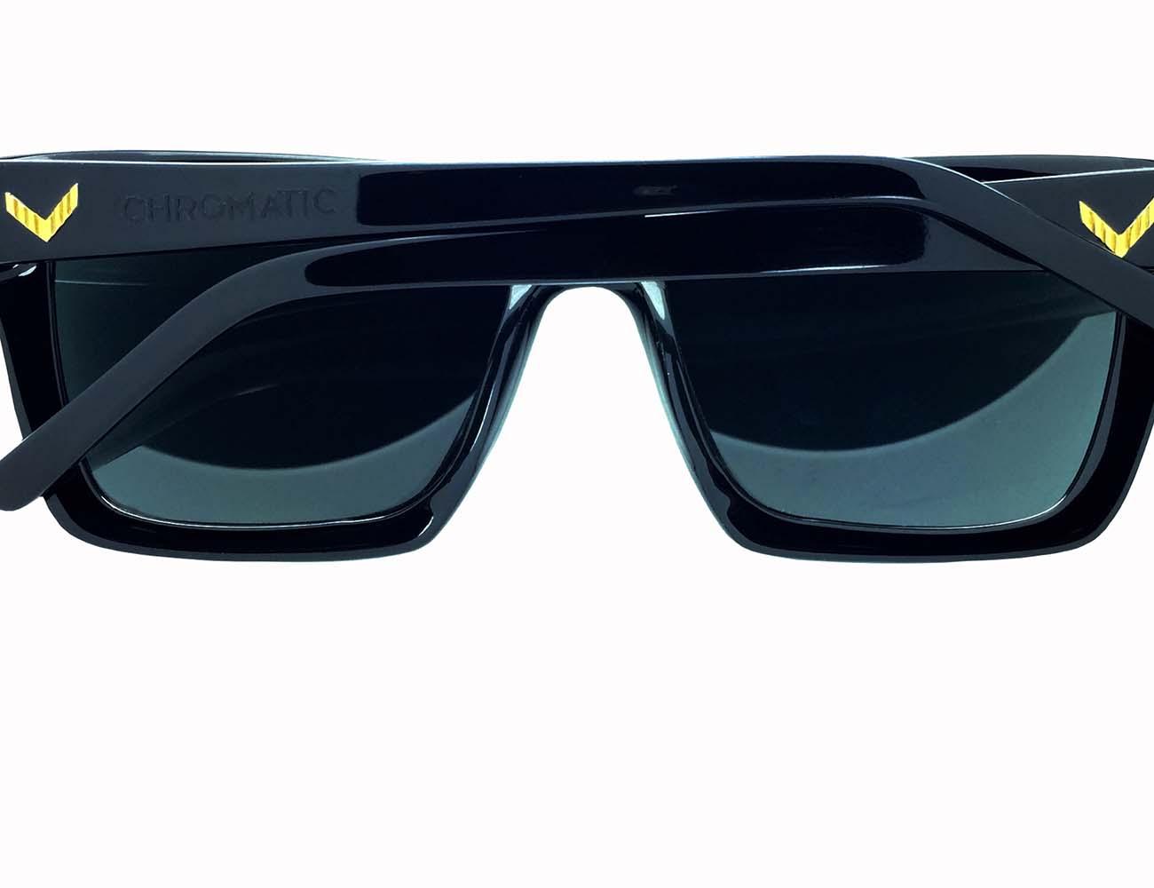 CHROMATIC – Smart Glasses Handmade Fashion Eyewear
