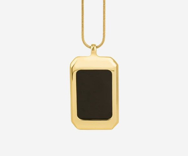 CUFF – Lisa Smart Pendant Necklace