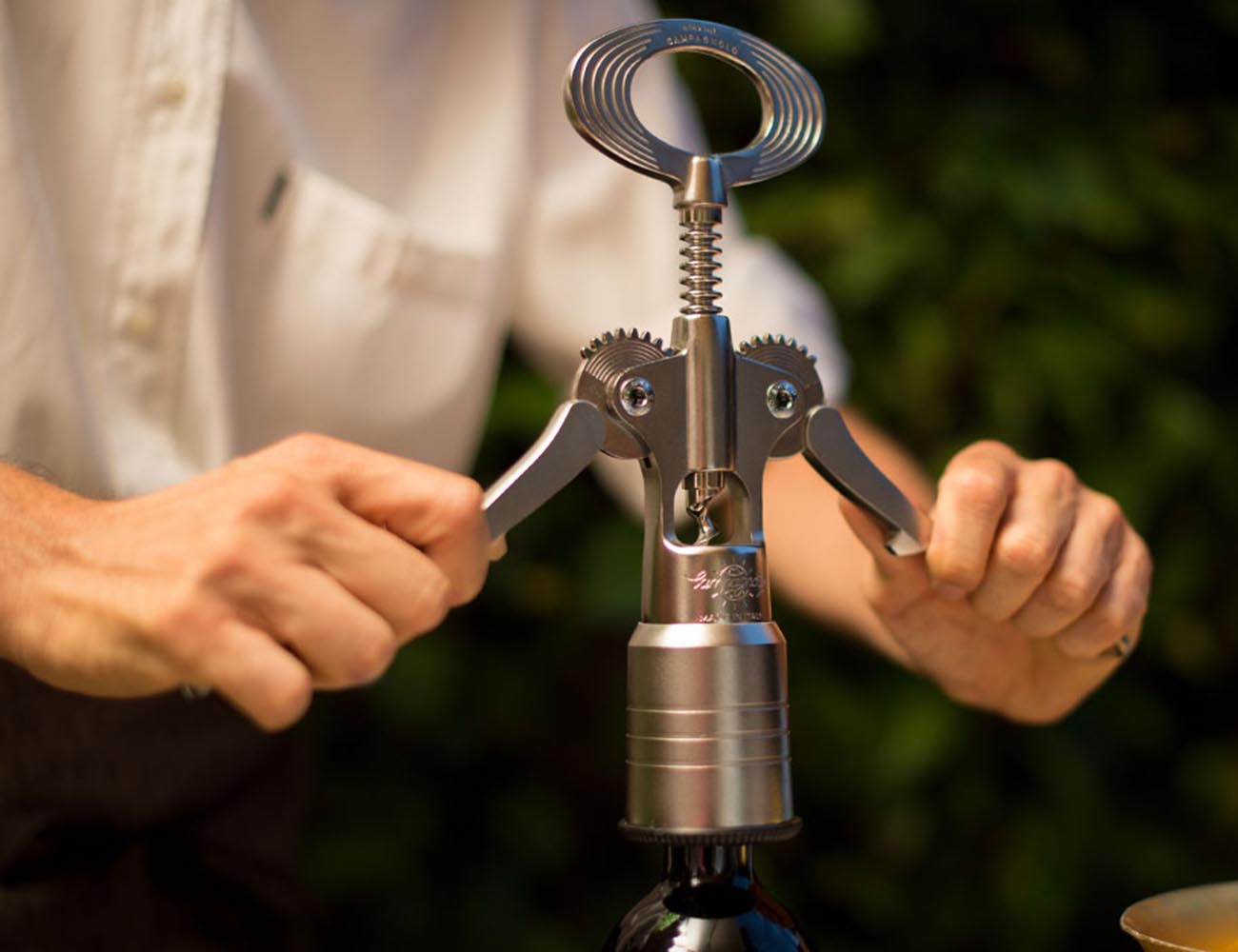 Campagnolo GFT CPY – Big Bronze Corkscrew For Your Bicycle Wheels