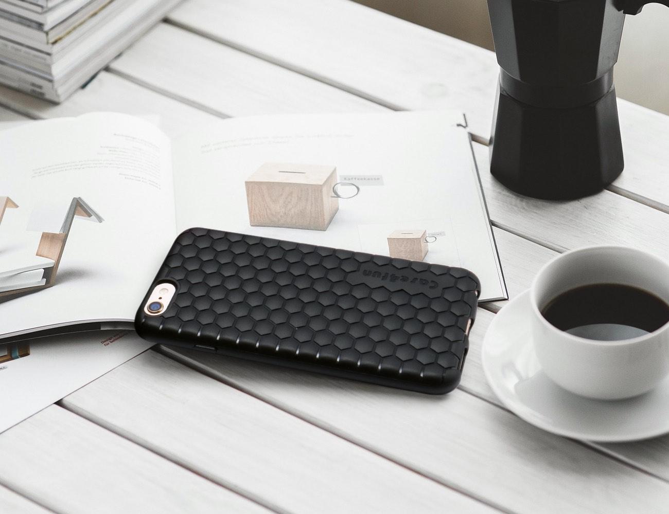 Case4fun Honeycomb iPhone 6S Case