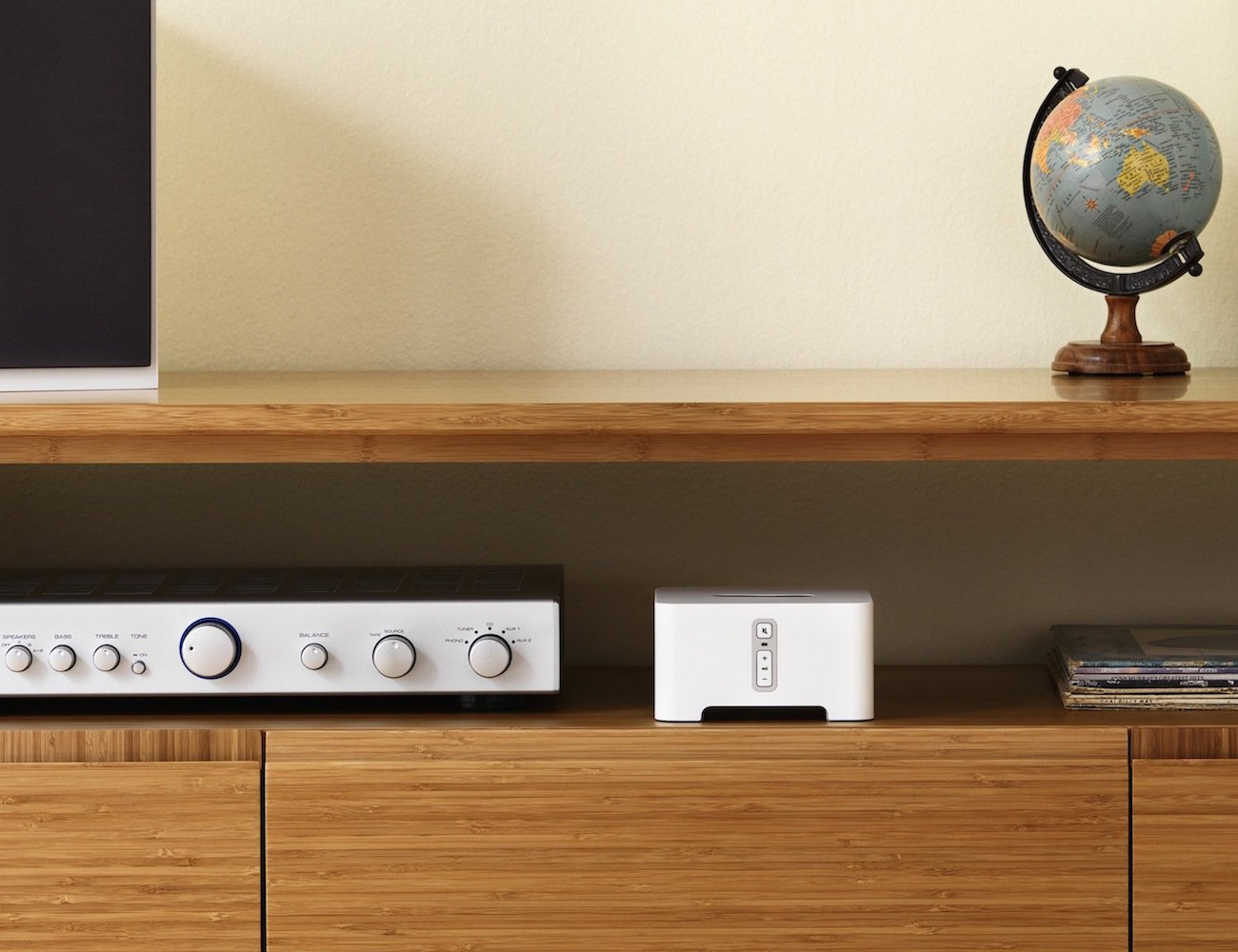 Connect Wireless Music Player by Sonos