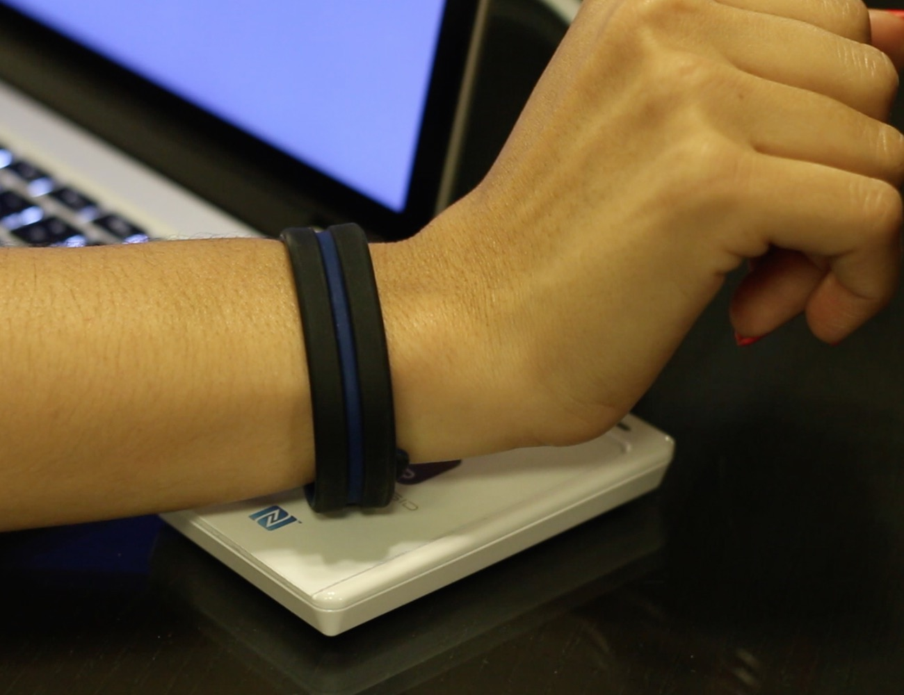 EndlessID – The Most Innovative NFC Wearables Ever!