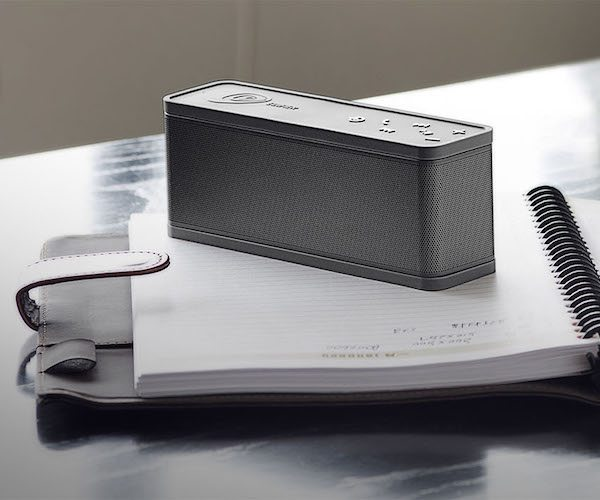 Extreme Connect Bluetooth Speaker By Edifier Review » The Gadget Flow