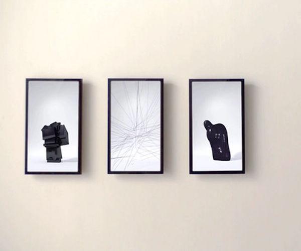 FRAMED - 24-Inch Digital Art Screen » Gadget Flow