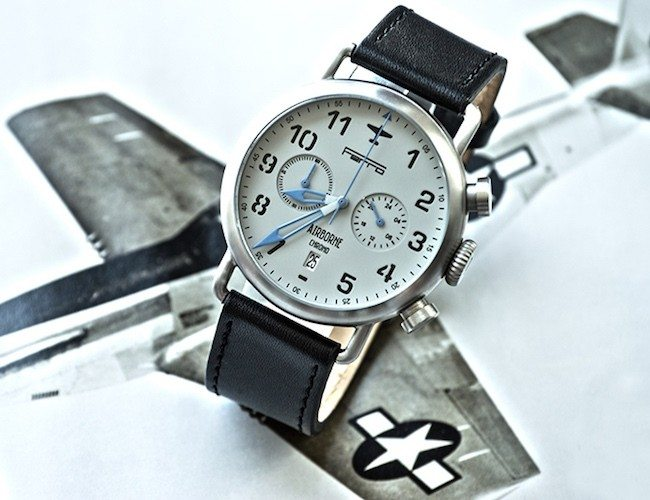 Ferro Airborne Pilot Watch