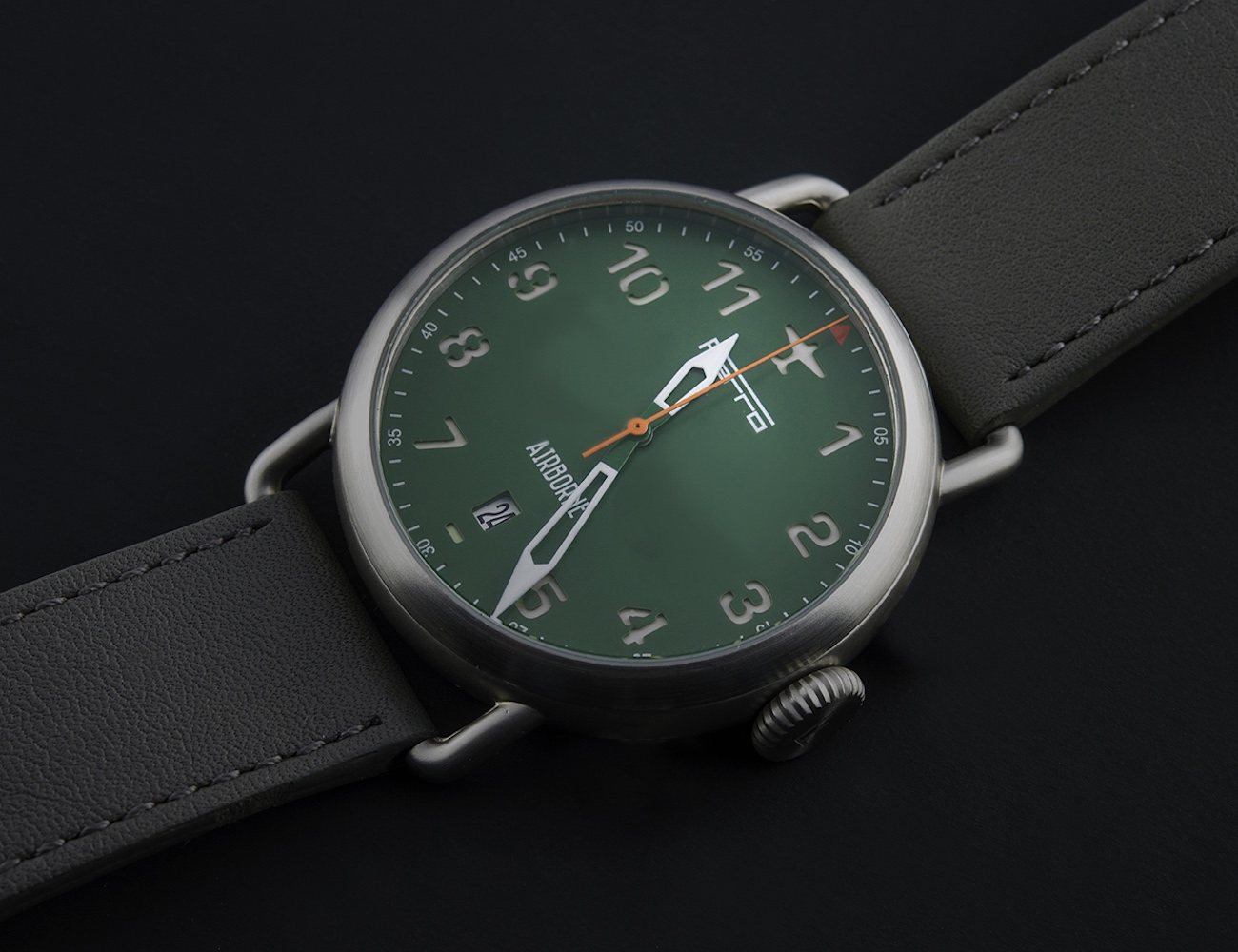 Ferro Airborne Pilot Watch 187 Review