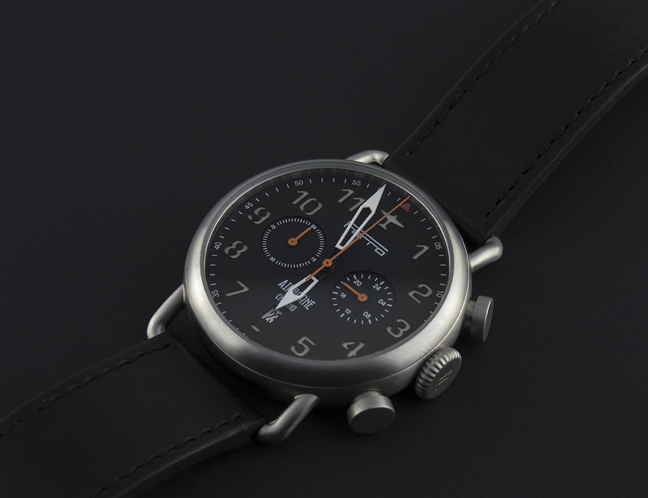Ferro Airborne Pilot Watch