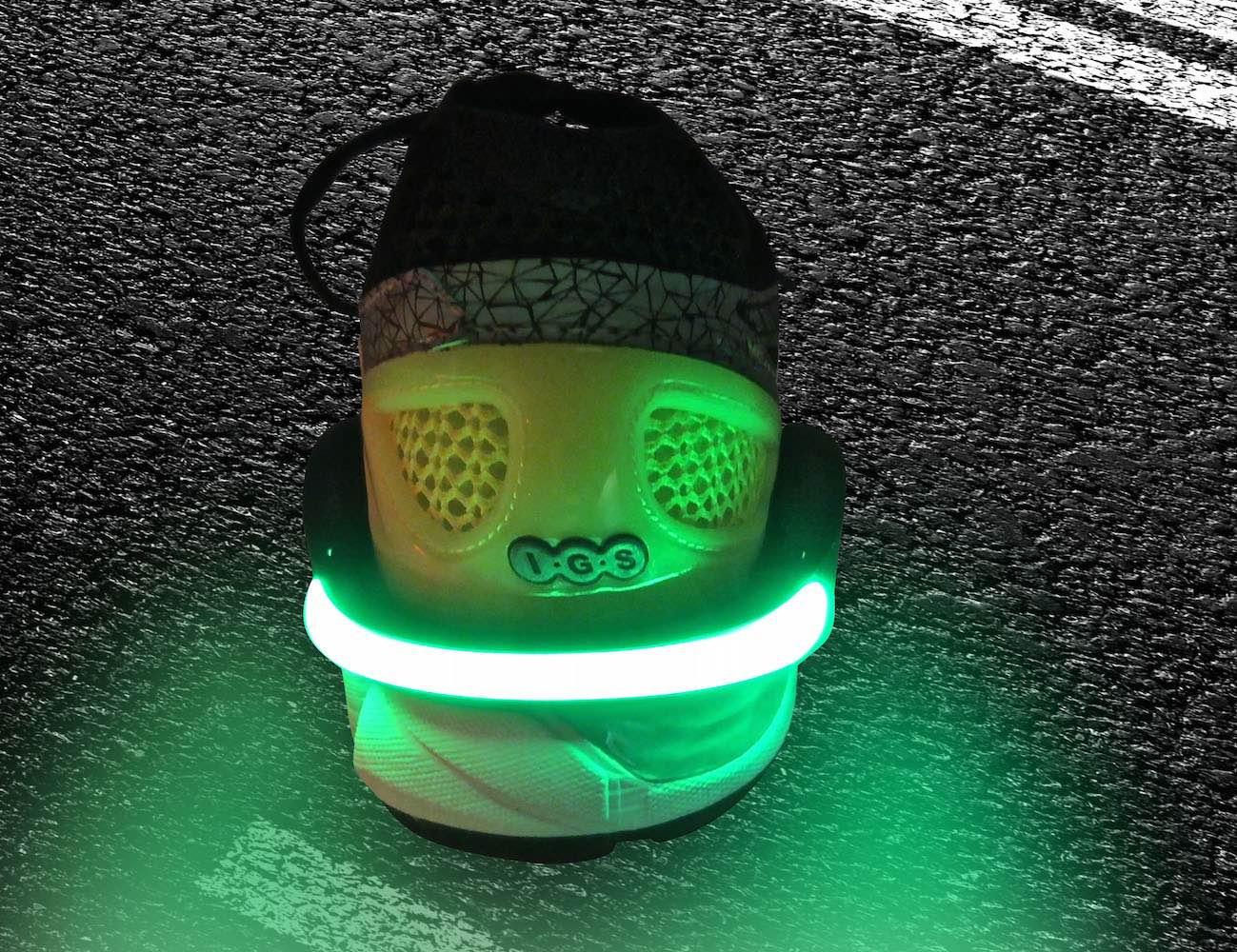 FireFly Running & Biking Light Spurs