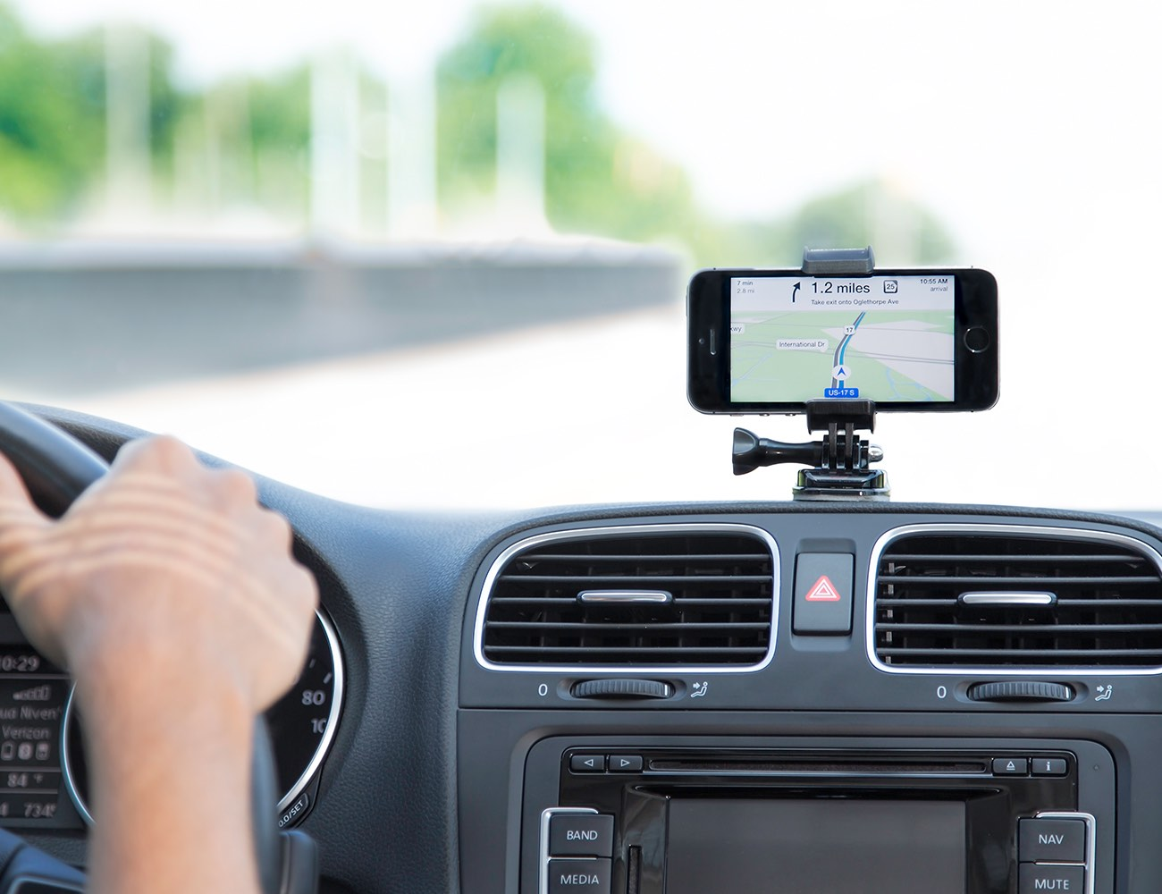 FreeRide Smartphone Mount by GoWorx®