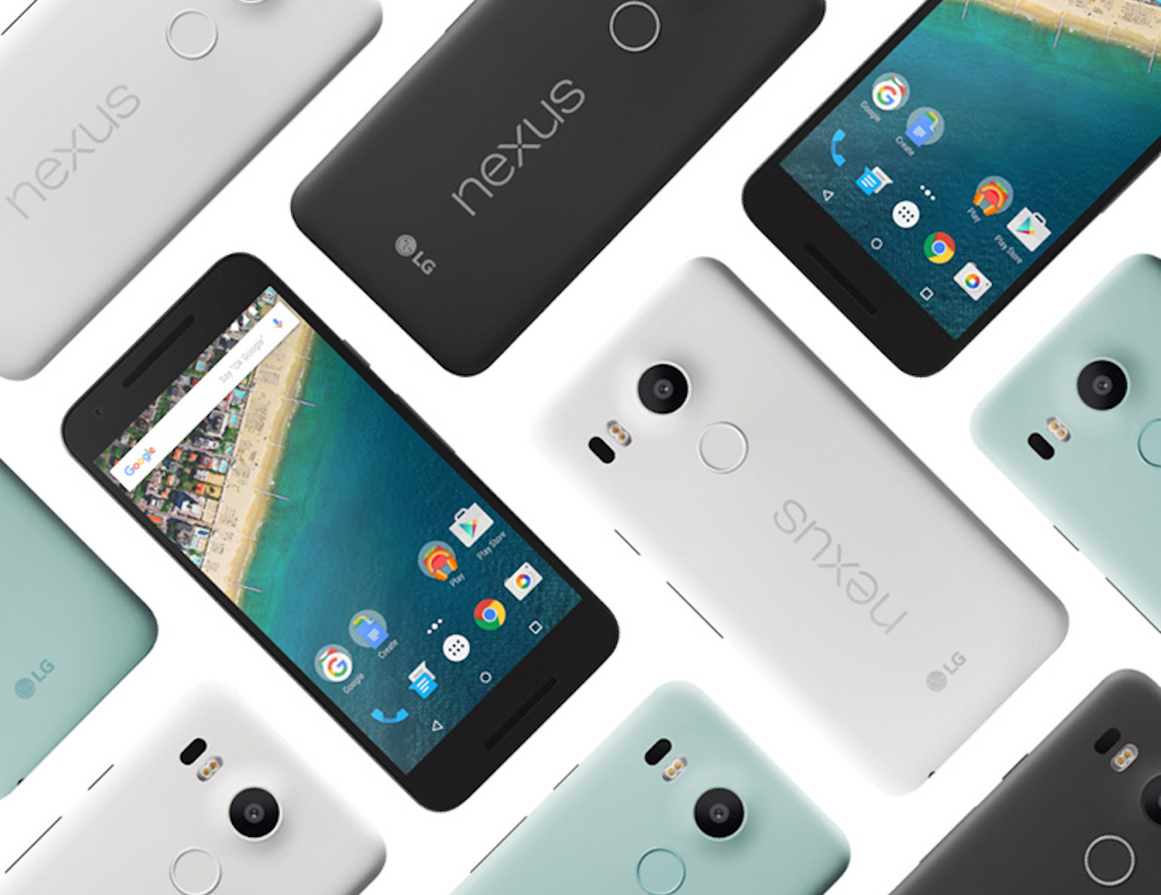 Google+Nexus+5X