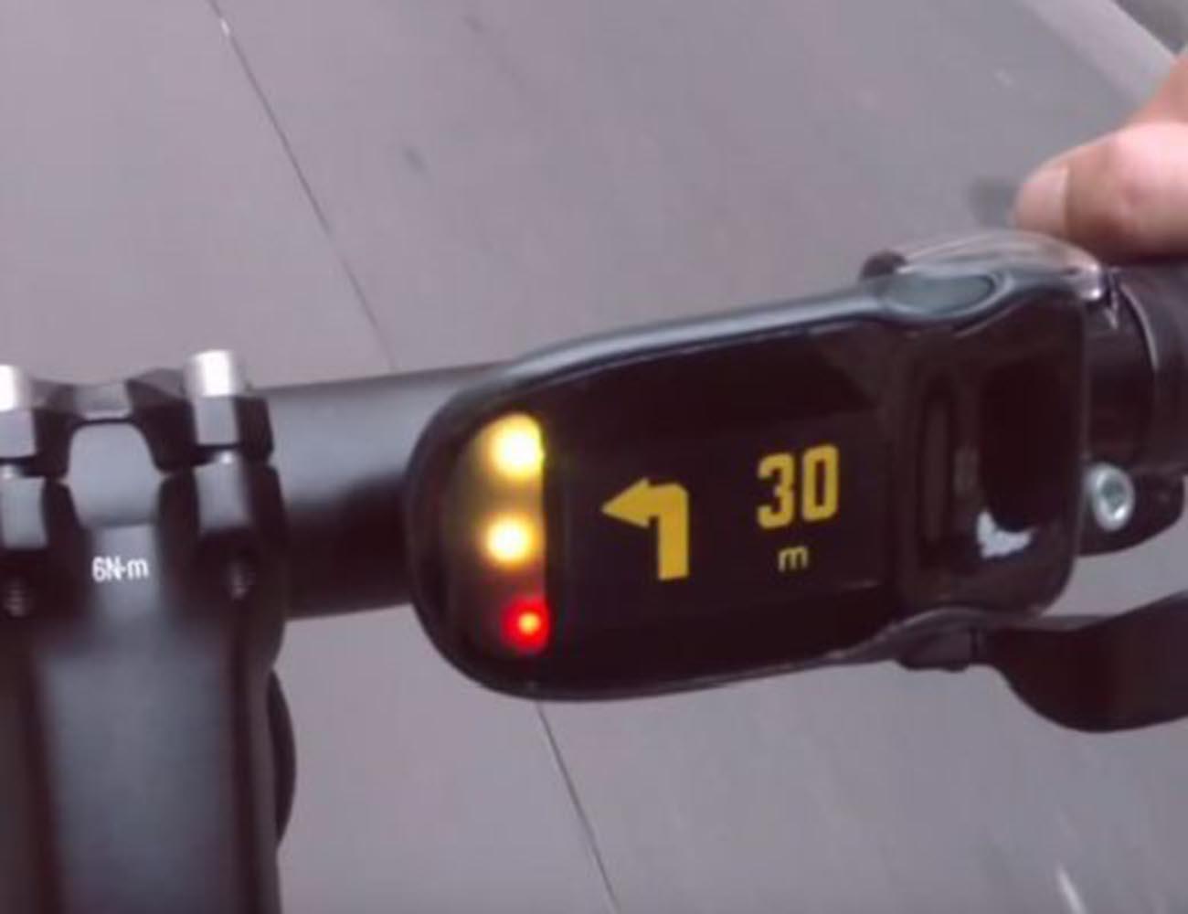 HAIKU – The Bike Assistant For Smart Urban Cyclists