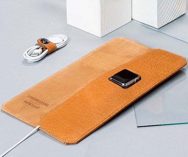 Incase+X+Parabellum+Apple+Watch+Travel+Folio