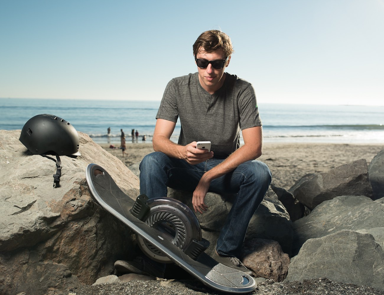 Hoverboard – The Next Evolution in Personal Electric Mobility