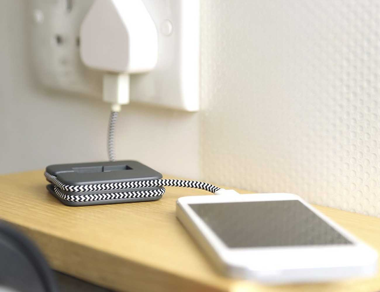 Jump Charging Cable by Native Union