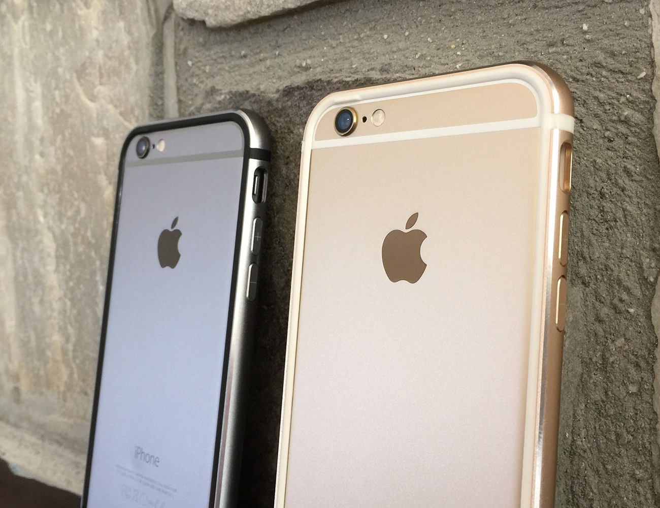K11 Bumper | iPhone 6, 6s, 6 Plus and 6s Plus