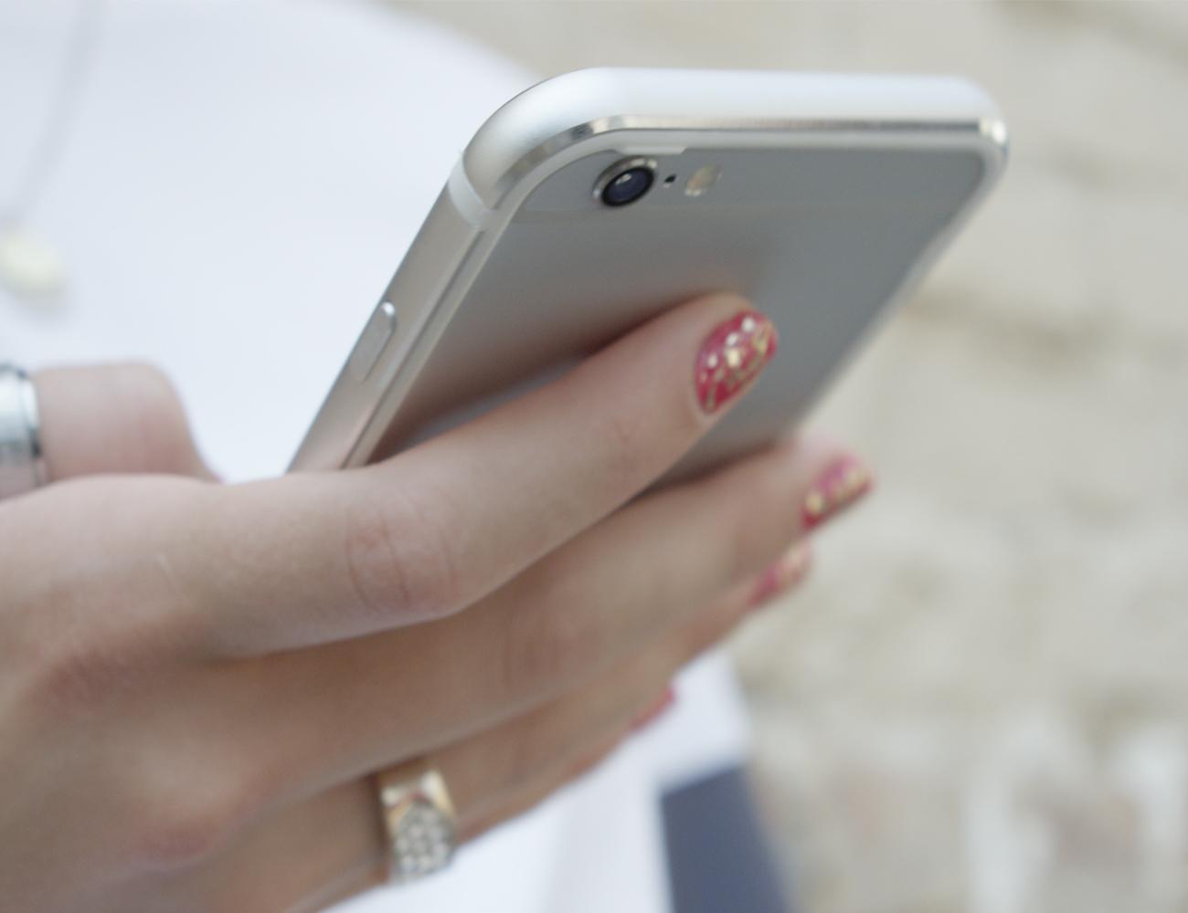 K11 Bumper | iPhone 6, 6s, 6 Plus and 6s Plus