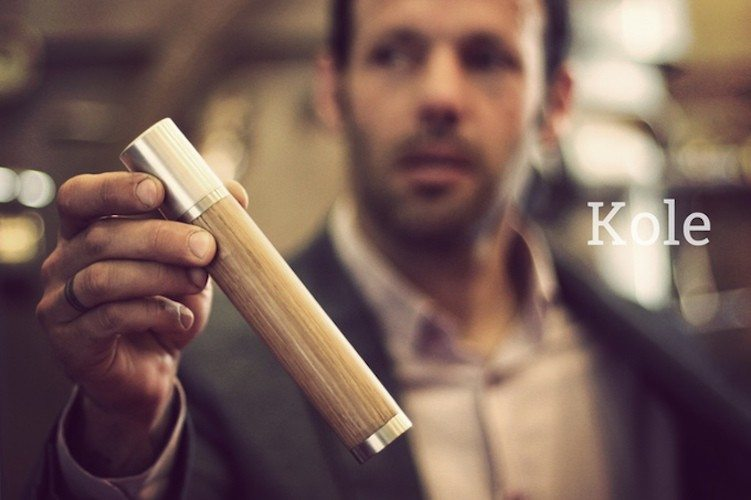 Kole Thermal Flask – An Elegant Revolution In The Art Of Drinking