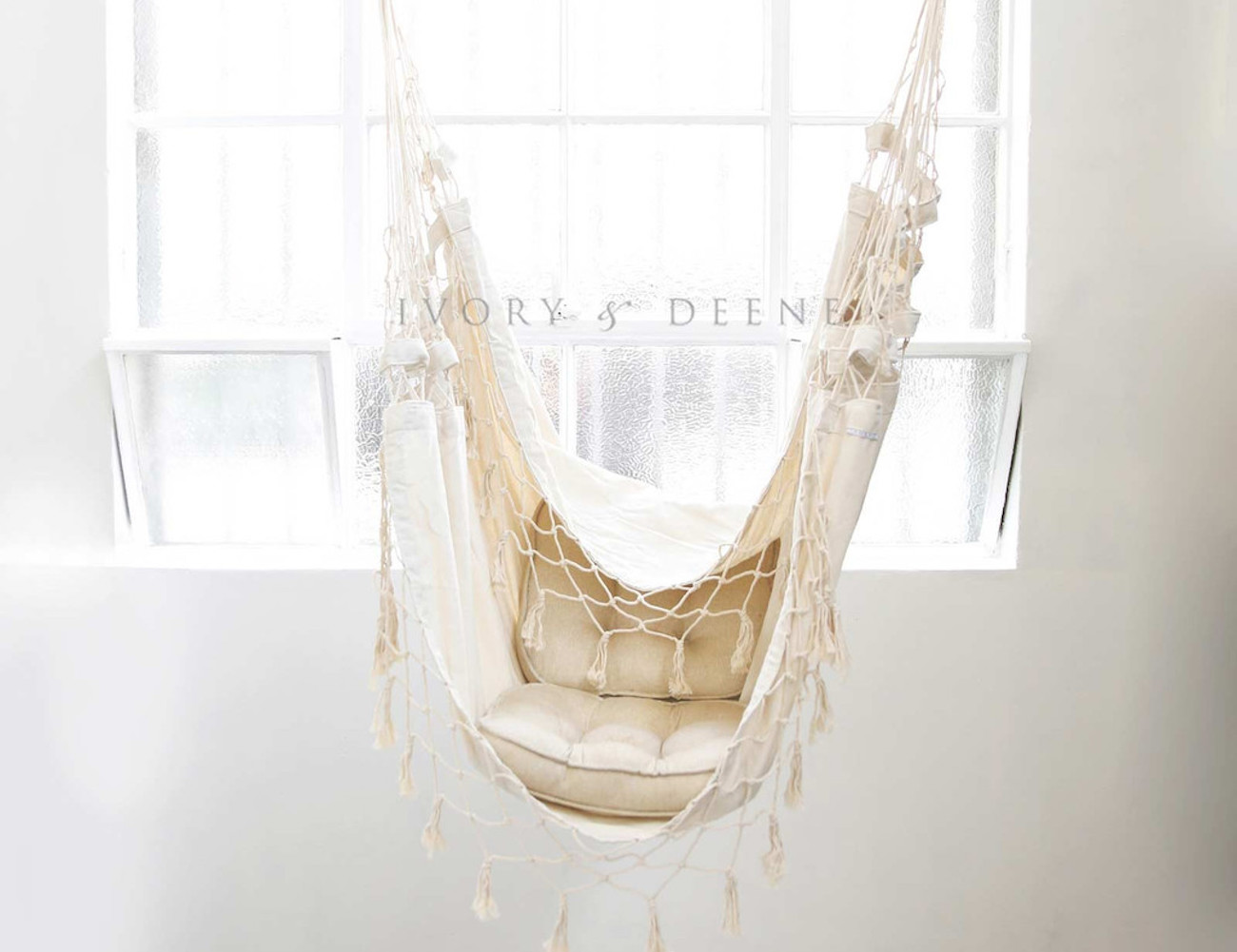 Luxury Hanging Hammock Chair
