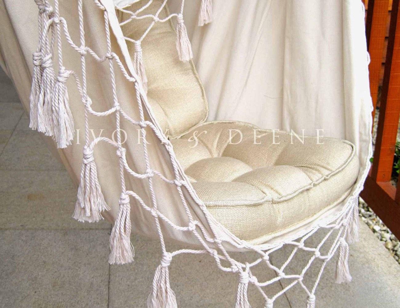 Luxury Hanging Hammock Chair