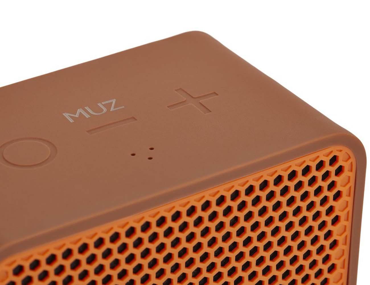 MUZ Speaker by TREE-LABS – Enjoyable and Portable Design