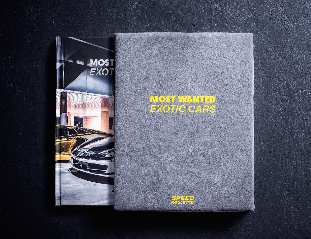 Most Wanted Exotic Cars: See it, Feel it, Hear it, Smell it