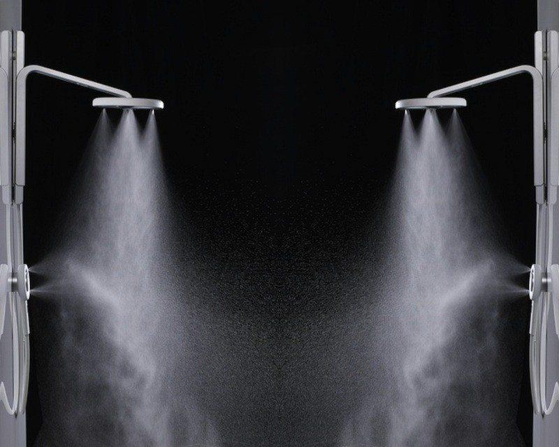 Nebia showerhead 2