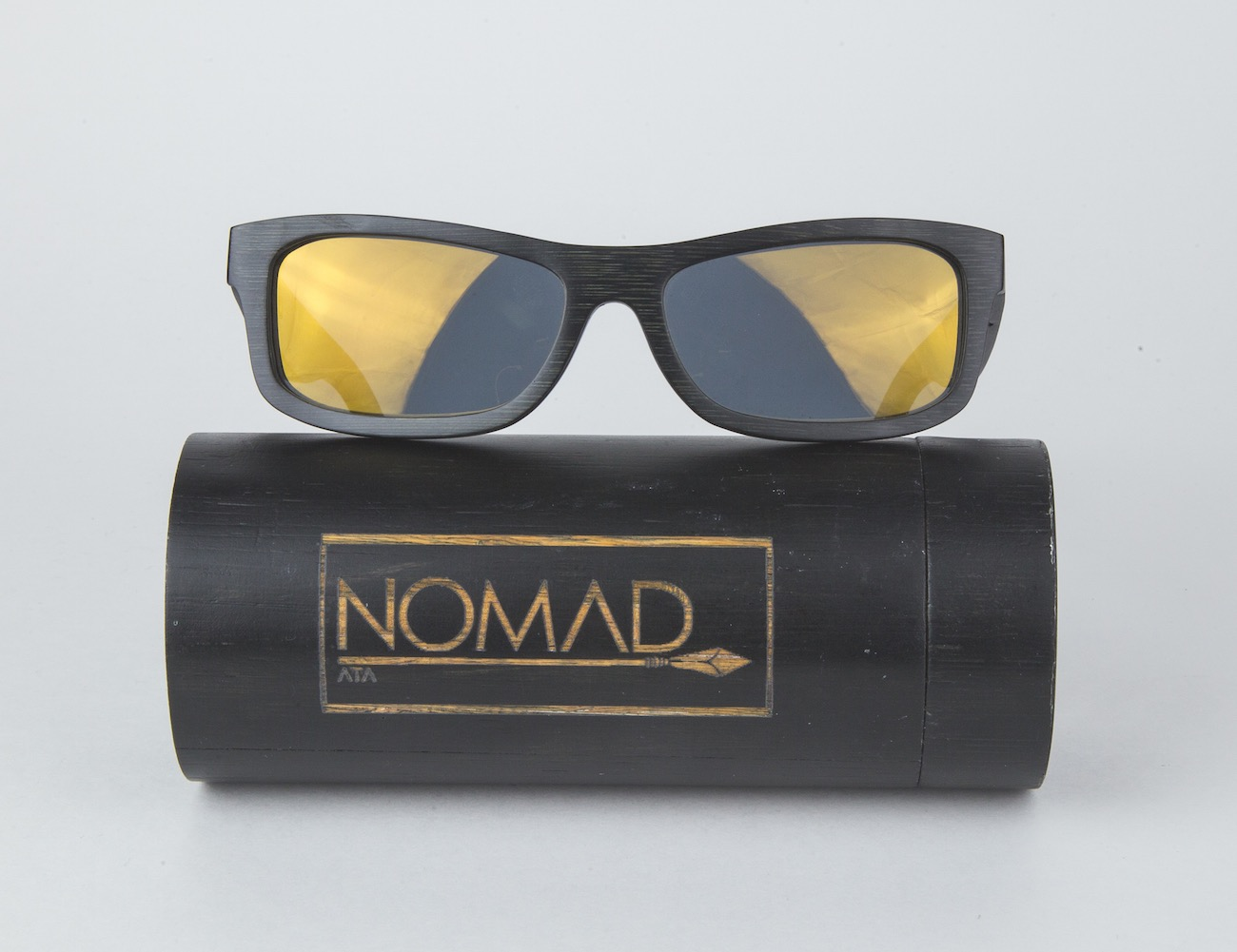 Bamboo Sunglasses  nomad ata bamboo sunglasses that float review the gadget flow