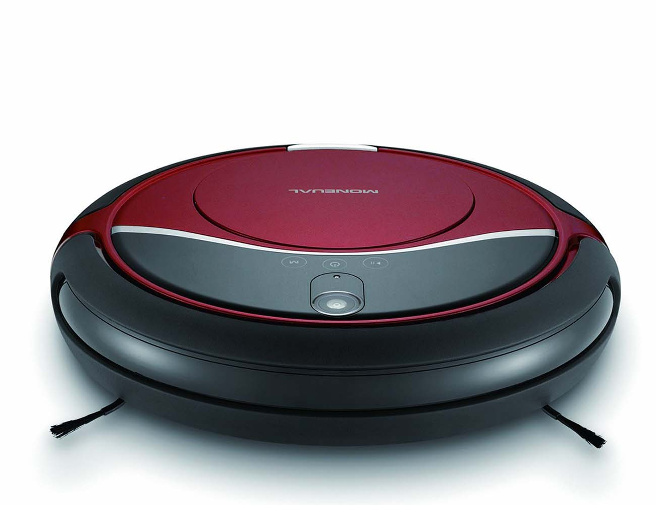 RYDIS Pro RoboVacMop Hybrid Robot Vacuum Cleaner by Moneual