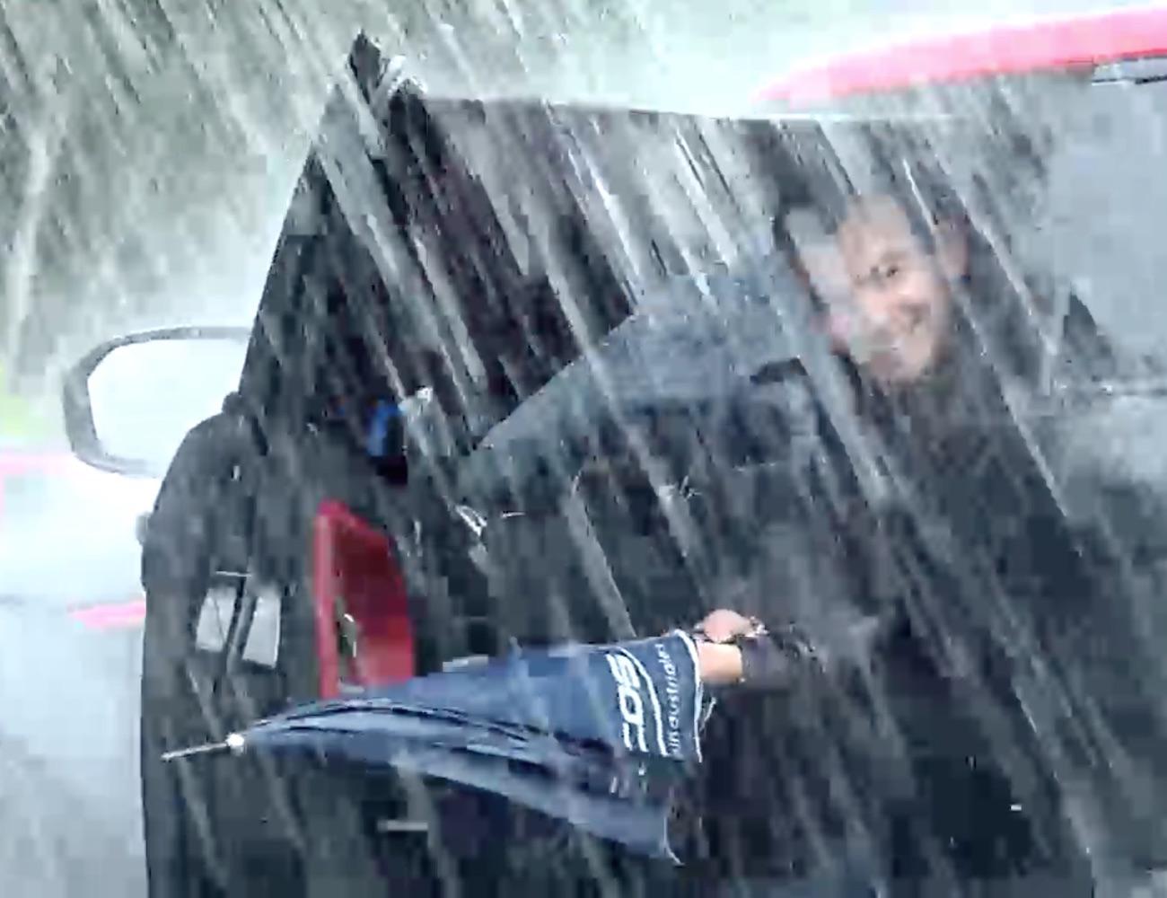 Rain Smart