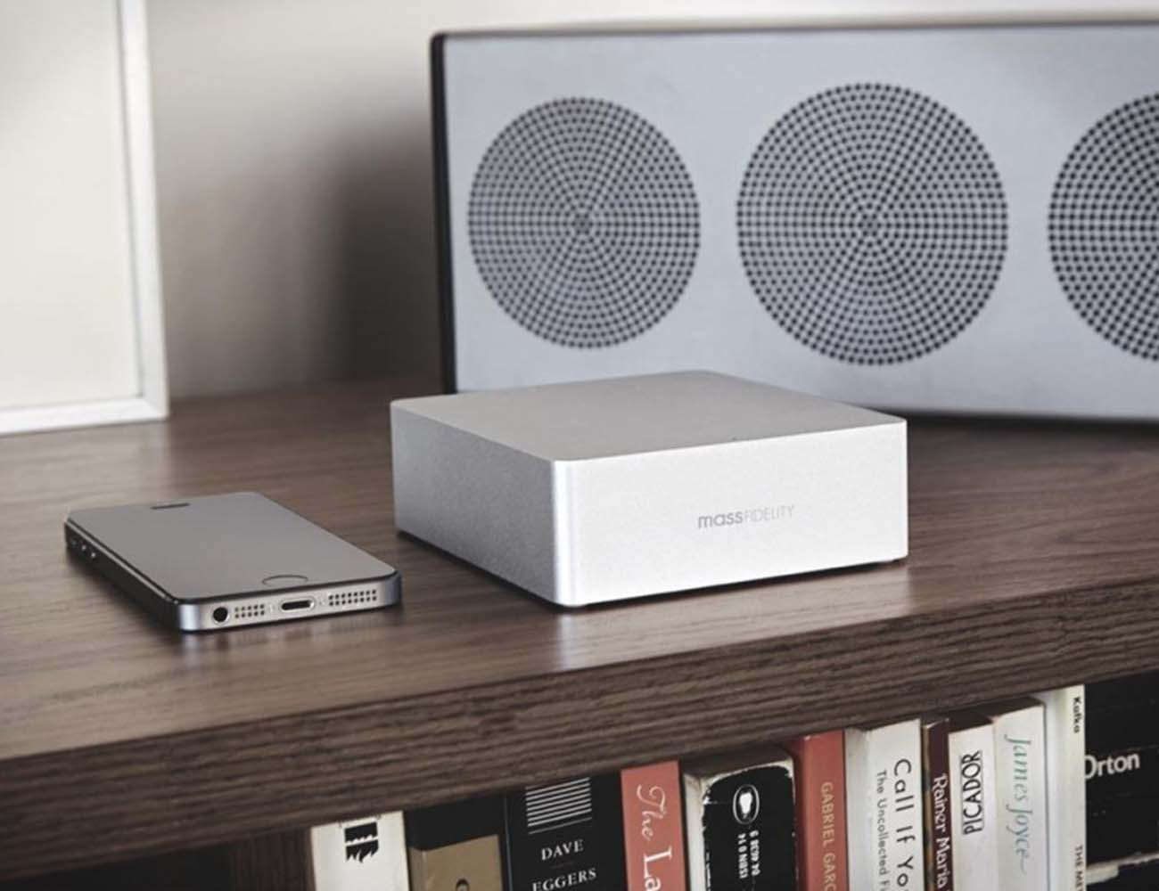 Relay+Hi-Fi+Bluetooth+DAC+From+Mass+Fidelity