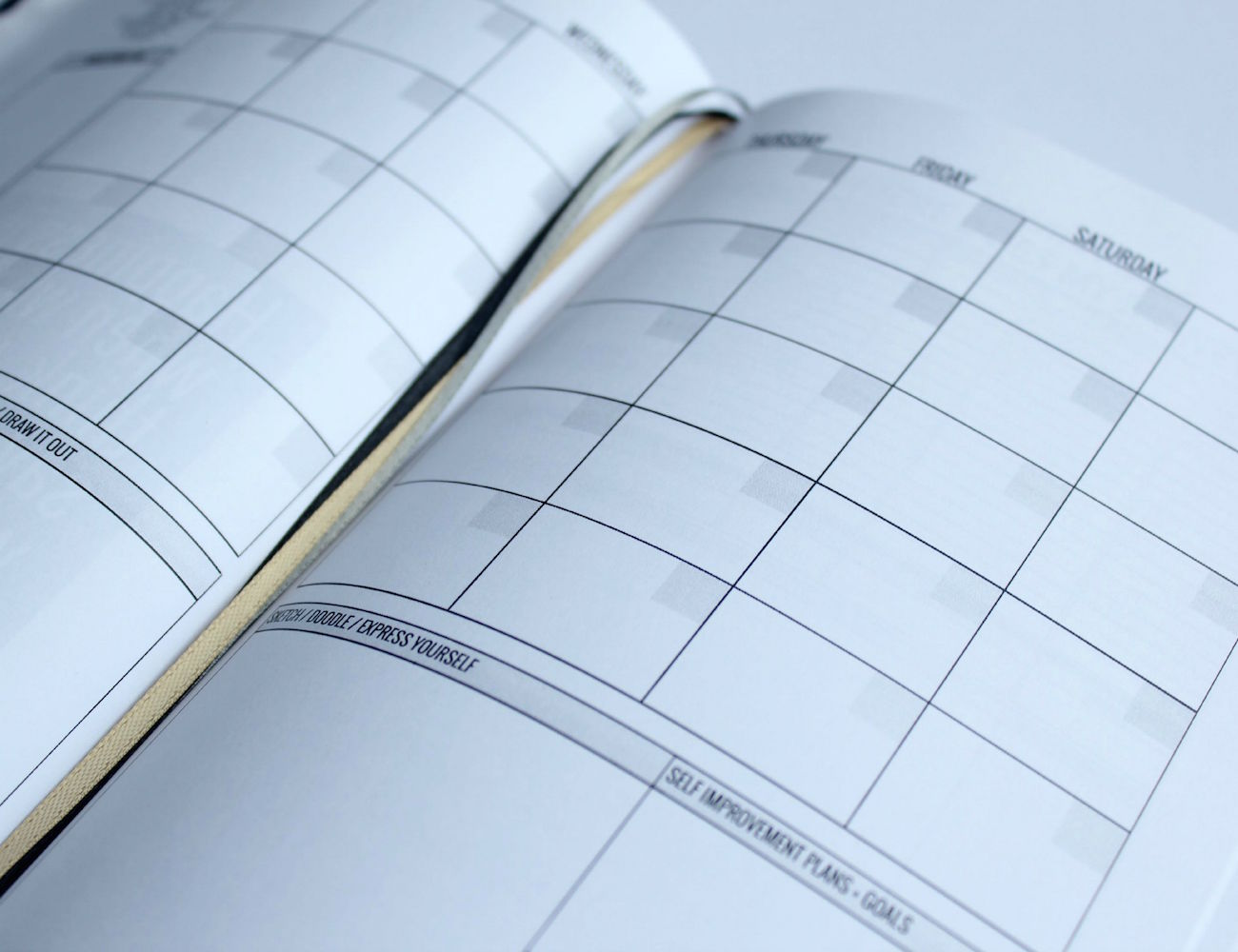 Reminder – The Notebook/Planner for Life