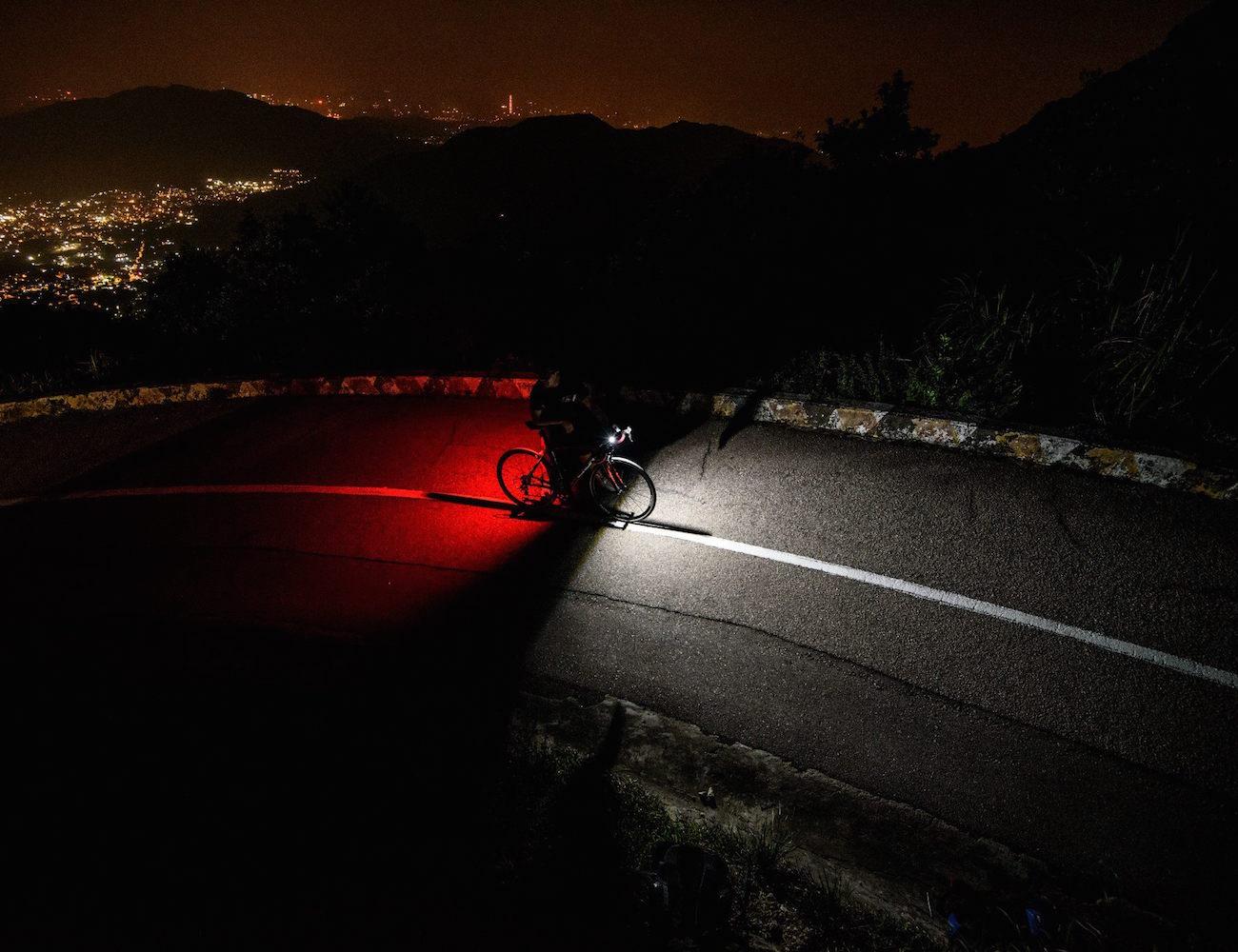 Stellight – The Next Generation Smart Bike Light