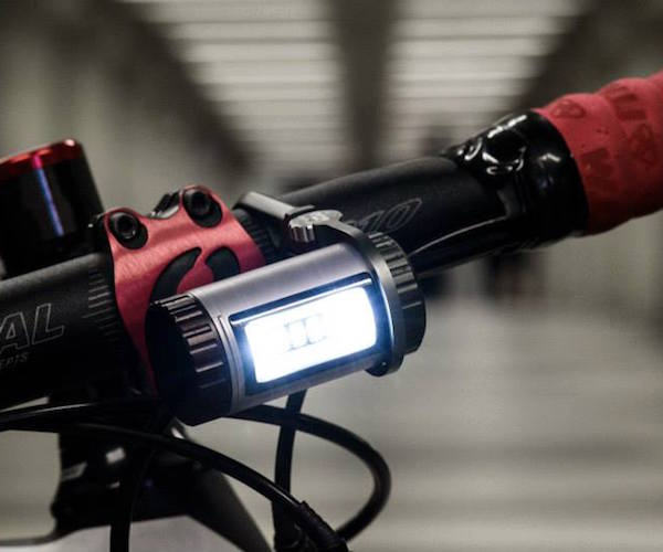 Stellight – The Next Generation Smart Bike Light