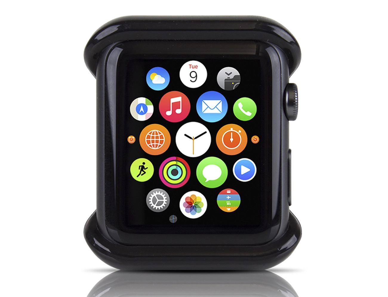 Satechi Apple Watch Mount