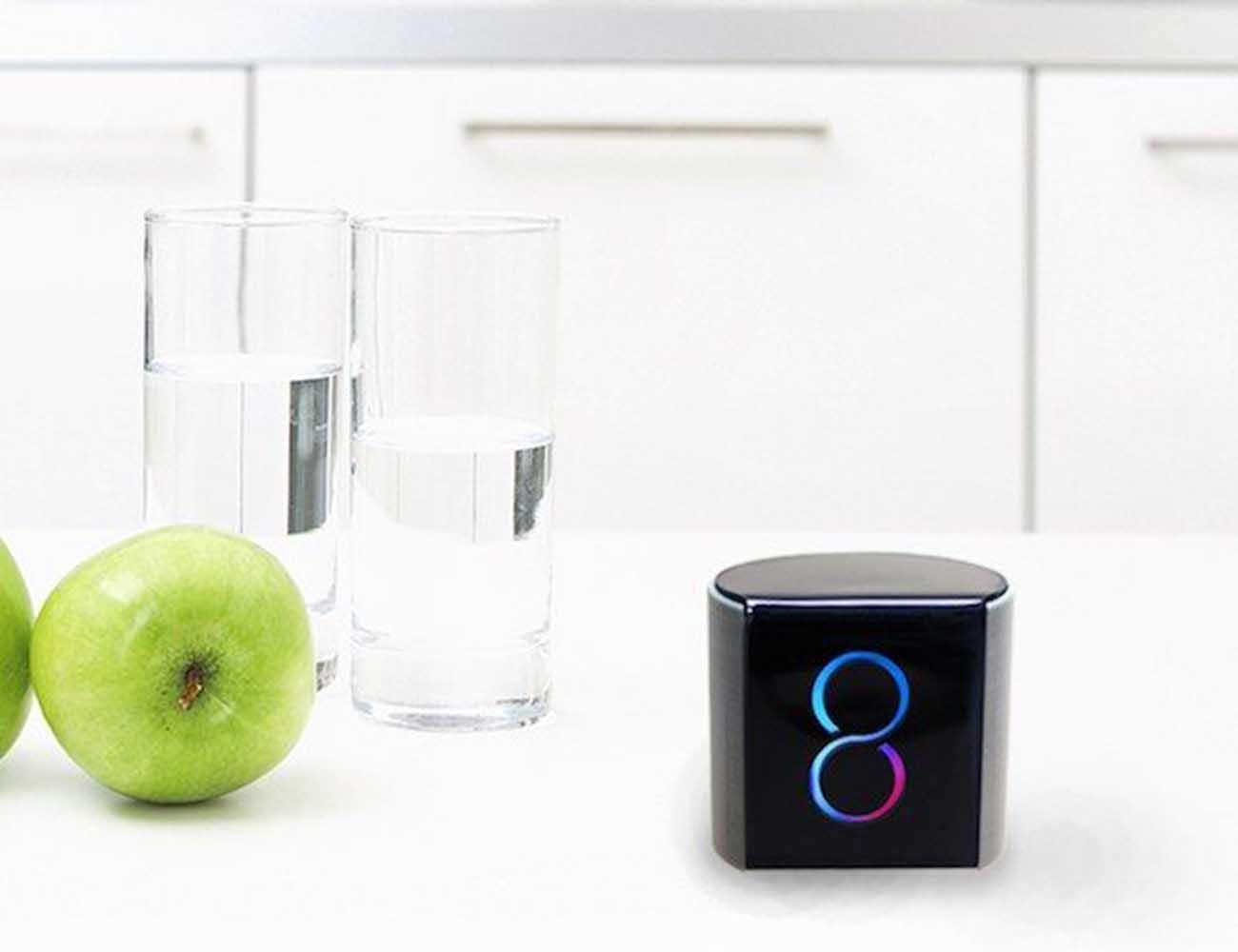 Sensly – Portable Pollution Sensor