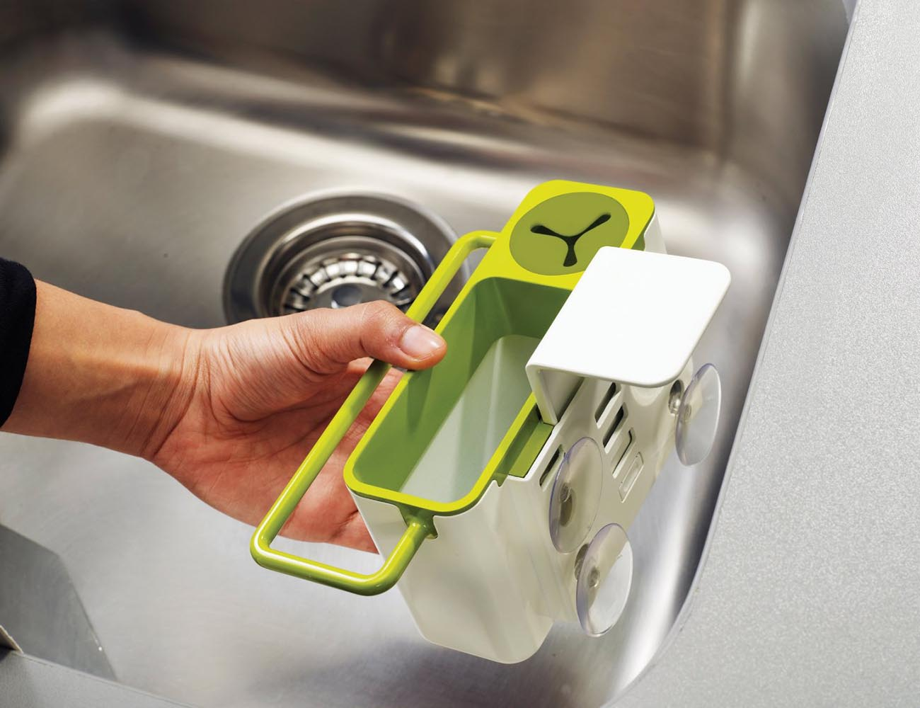 Sink Aid In-Sink Caddy by Joseph Joseph