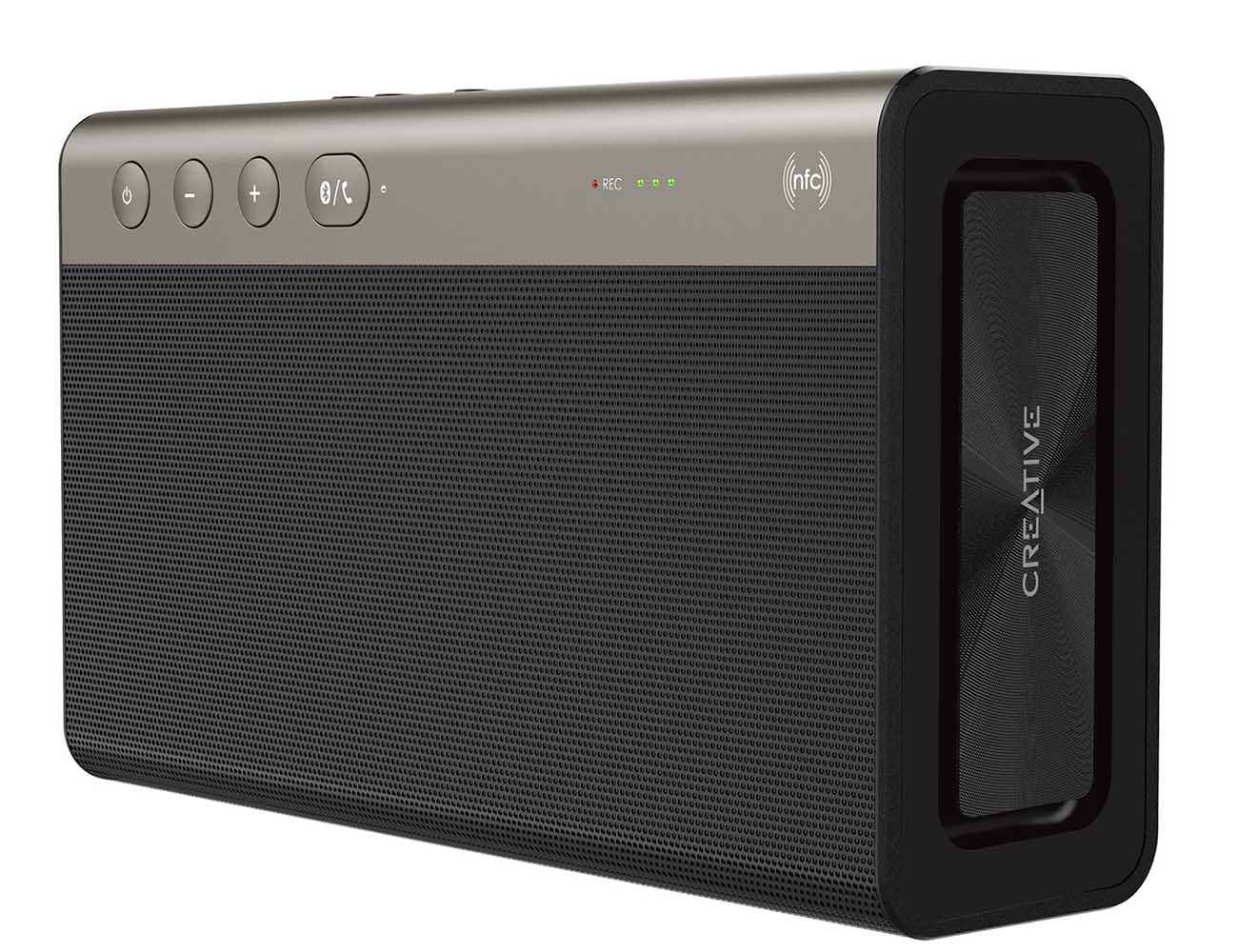 Sound Blaster Roar 2 Bluetooth Speaker by Creative