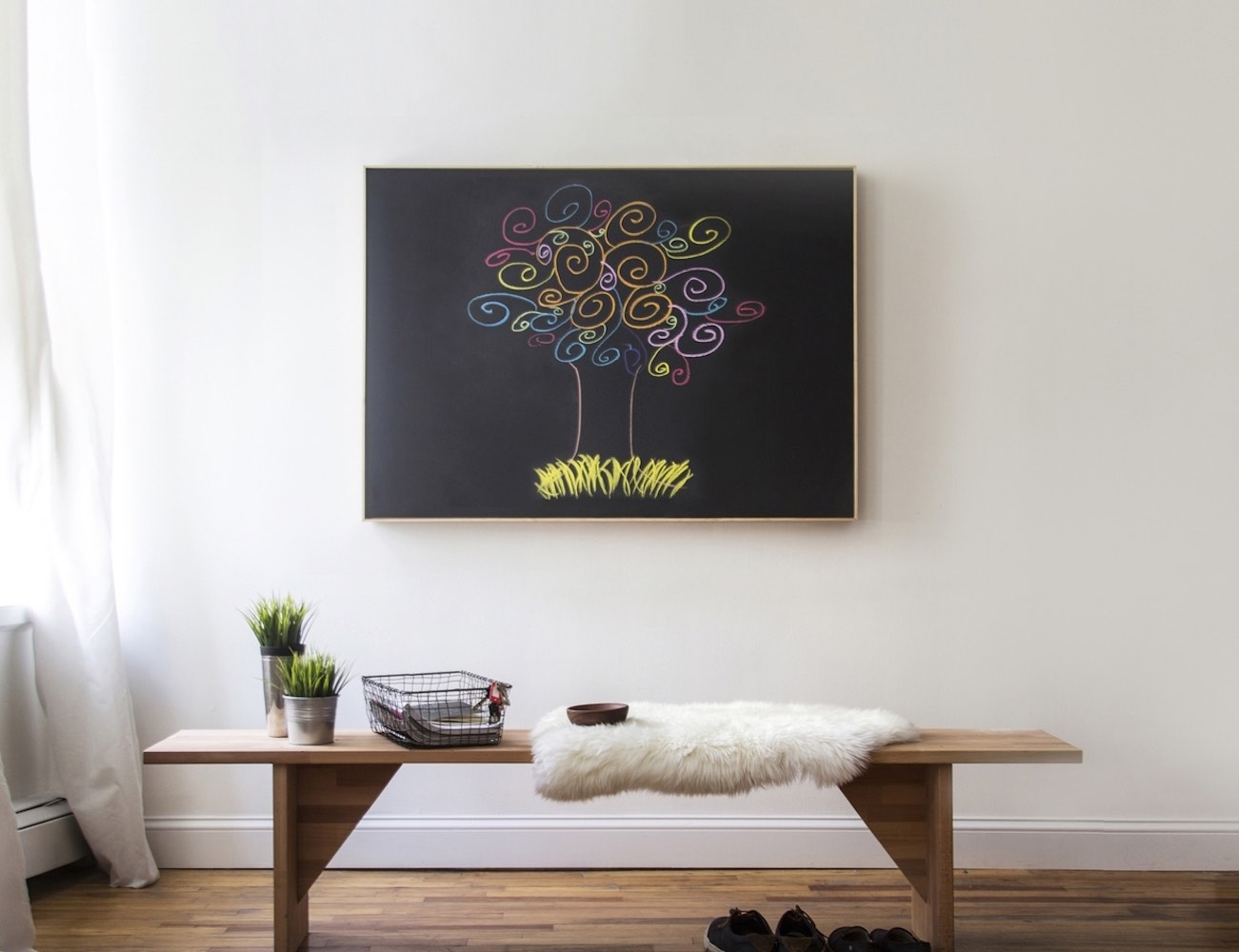 Soundwall – Smart Wall Speaker + Canvas Art