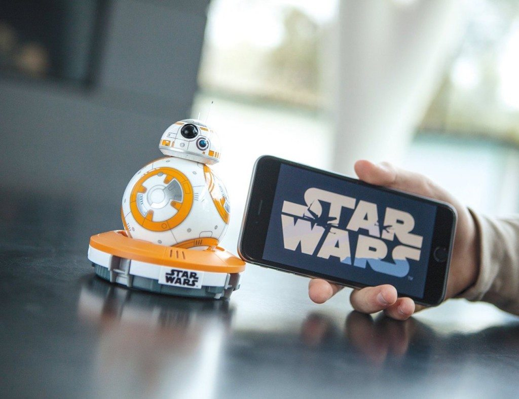 Sphero BB-8 - Ultimate Star Wars Droid03